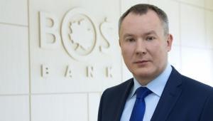 Piotr Lisiecki, wiceprezes zarządu Banku Ochrony Środowiska