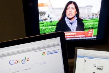Strony internetowe Google