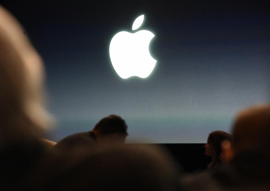 Konferencja Apple, Cupertino, Kalifornia, USA. 21.03.2016