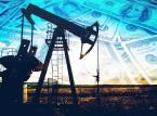 """Stany Zjednoczone w tym roku, jak podał resort energii, wyprzedziły pod względem wydobycia """"płynnego złota"""" Arabię Saudyjską w lutym, a w lipcu Rosję."""