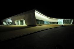 Port lotniczy w Lublinie