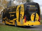 SuperPKS rośnie w siłę. To polska odpowiedź na szkocką spółkę Polski Bus