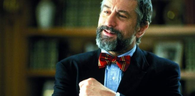 Robert De Niro Fakty i akty