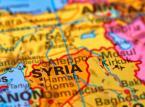 Francja alarmuje: Syrii grozi kataklizm humanitarny