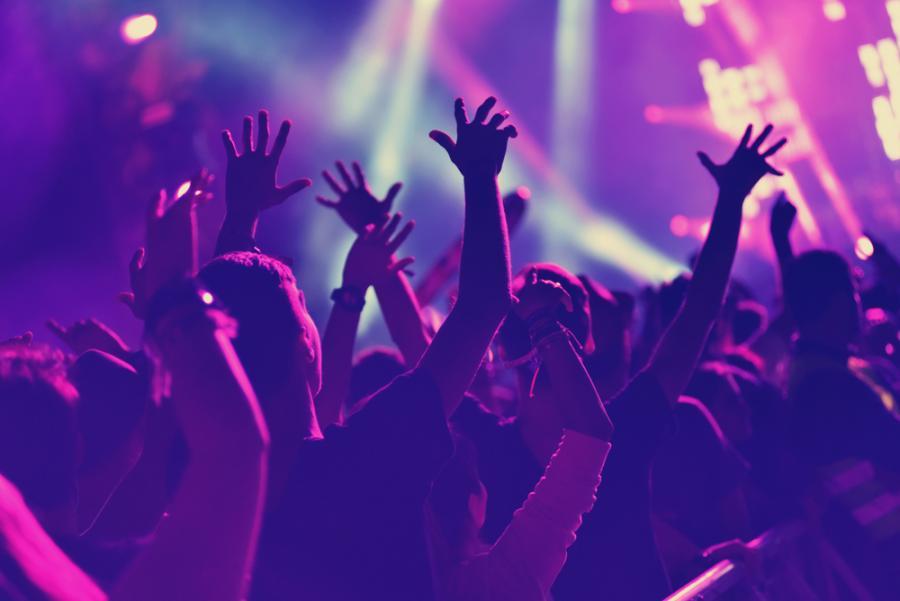 koncert, festiwal