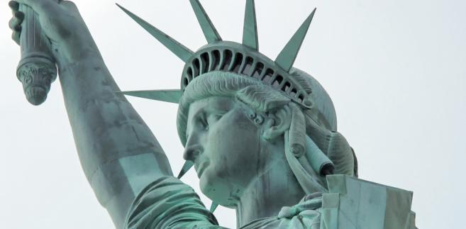 USA Statua Wolności