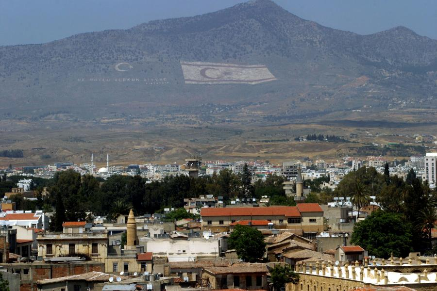 Cypr. Fot. Bloomberg.