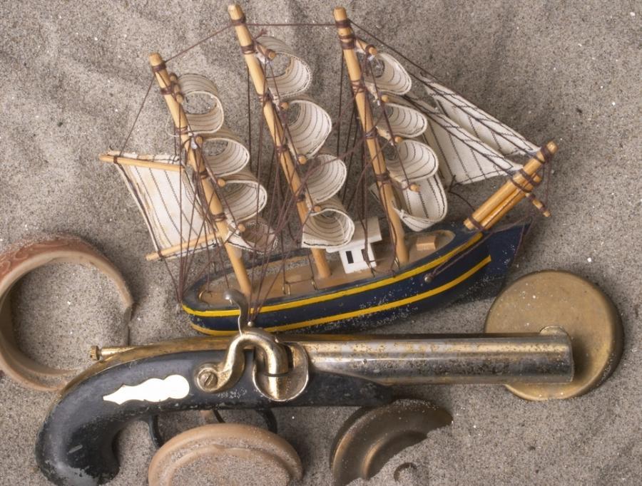 Piraci Fot. Shutterstock