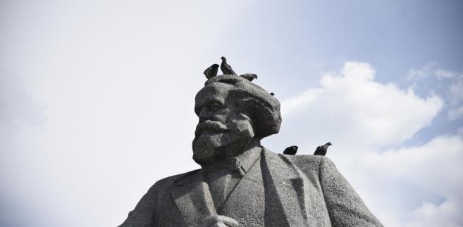 Karol Marks