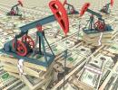 Ceny ropy zależą od rurociągów amerykańskich