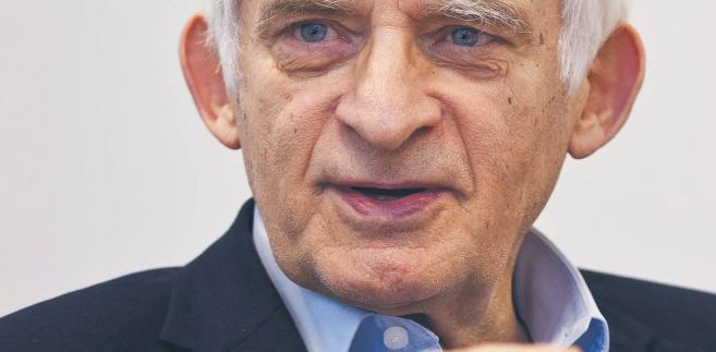 Jerzy Buzek, europoseł PO, były premier, były przewodniczący Parlamentu Europejskiego<br></br>fot. Wojtek Górski