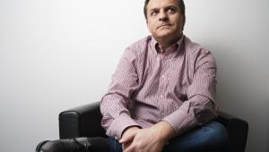 Bogdan Rymanowski. Fot. D.Golik