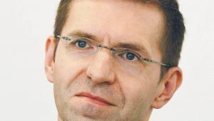 Michał Fijoł, członek zarządu ds. handlowych Polskie Linie Lotnicze LOT