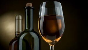 alkohol, wino