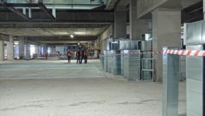 Dworzec Kraków Główny w trakcie modernizacji. Fot. materiały prasowe PKP