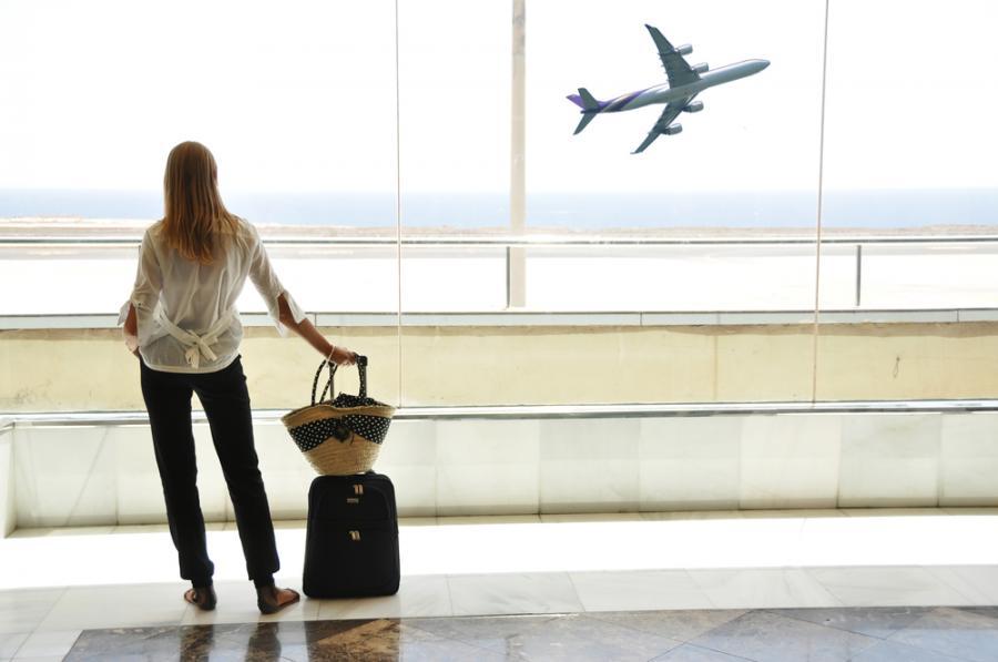 Wyjazd na wakacje