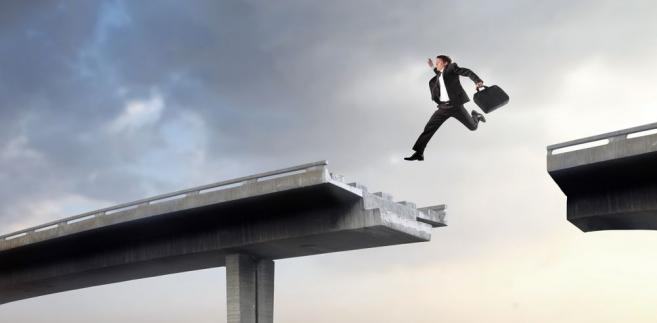 Inwestor ucieka przed kryzysem Fot. Shutterstock
