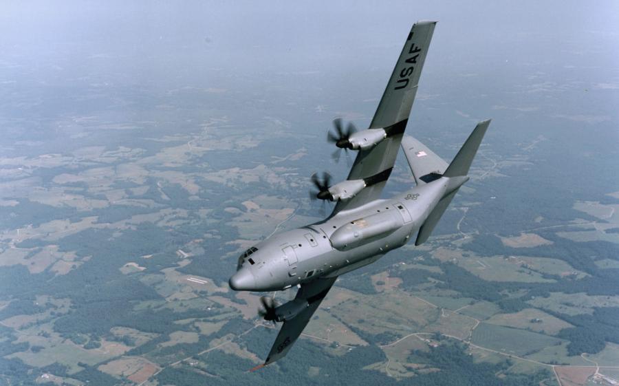 Hercules C-130E