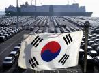 Poparcie społeczne dla prezydenta Korei Południowej spadło poniżej 50 proc.