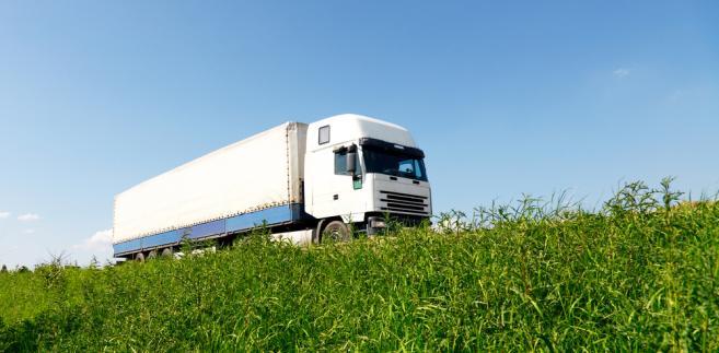 transport drogowy, ciężawka