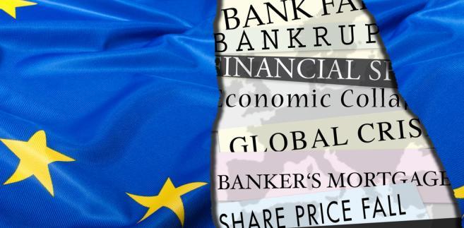 Kryzys w strefie euro, fot. jamdesign