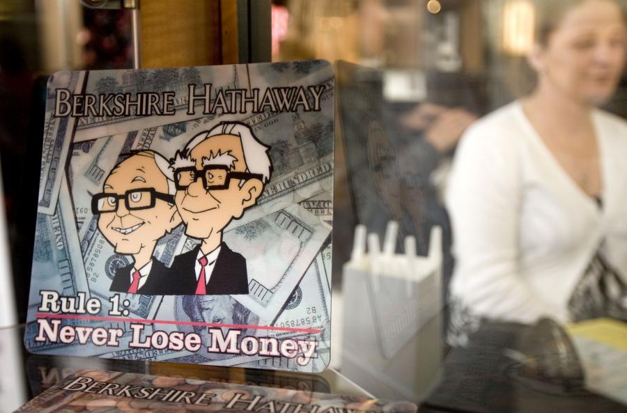 Zasada Nr. 1 Warrena Buffetta - Nigdy nie trać pieniędzy