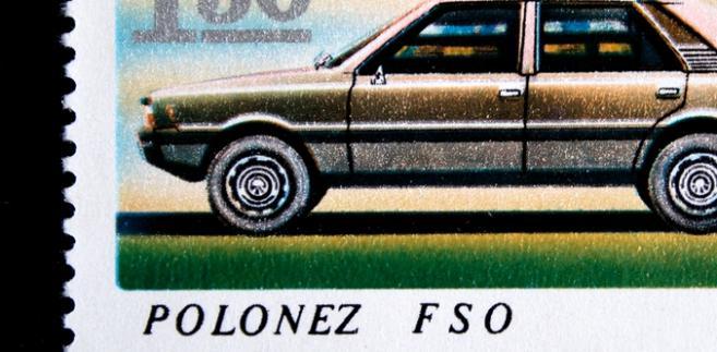 Polonez FSO