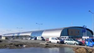 Port lotniczy Modlin –  fot. materiały prasowe