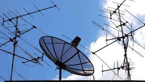 Antena. Fot. Shutterstock.
