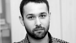 Daniel Rząsa. Fot. Wojciech Górski