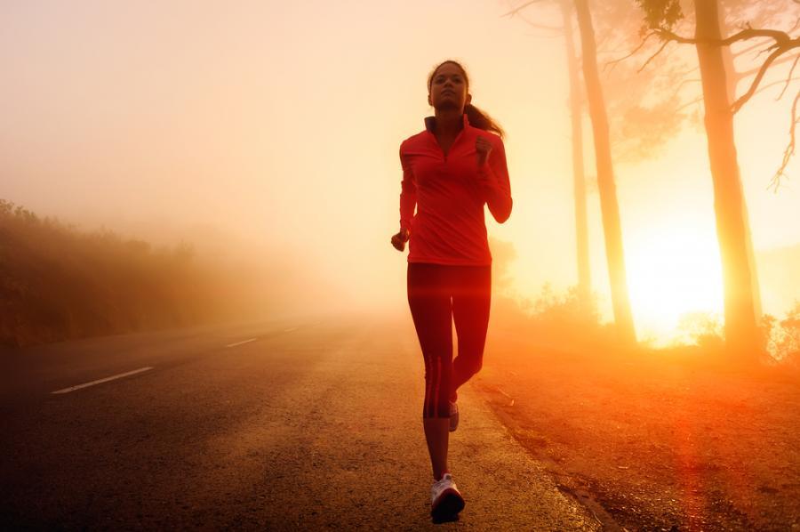 Sport, bieganie, jogging