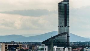 Sky Tower - fot. mateiały prasowe